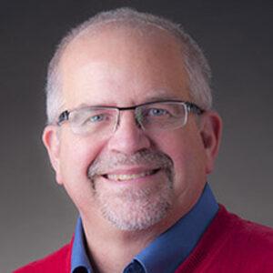 Photo of Jeffrey Stafford, PhD