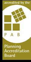 PAB Accreditation Seal