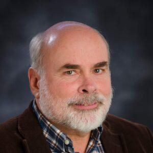 Photo of Dick Winchell, PhD