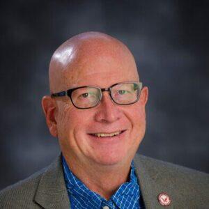 Photo of Robert Zinke, PhD