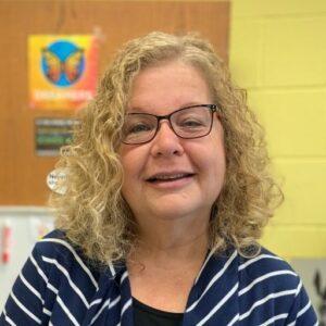 Photo of Susan Stearns, PhD