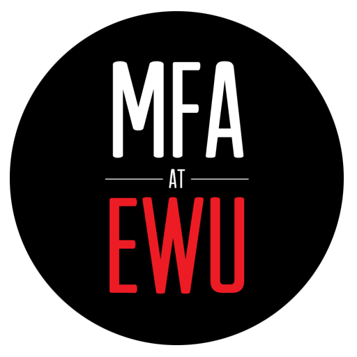 MFA at EWU logo