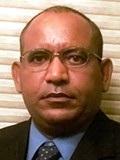 Photo of Goitom Tsegay, PhD