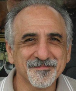 Photo of Charalambos C. Cleanthous, PhD