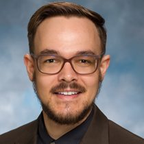 Photo of Kevin Criswell, PhD