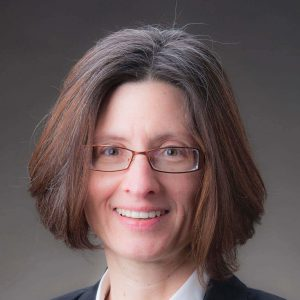 Photo of Stacy Warren, PhD