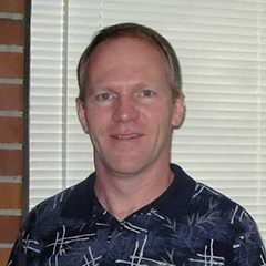 Photo of Michael Graham
