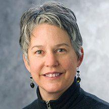 Photo of Robin O'Quinn, PhD