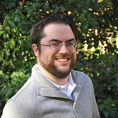Photo of Michael Winer