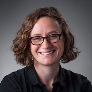 Photo of Jessica Allen, PhD