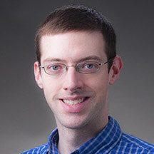 Photo of Jason Ashley, PhD
