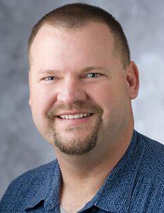 Photo of Bradley Fillmore