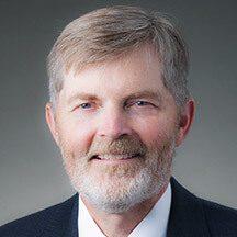 Photo of Kenneth Raymond, PhD