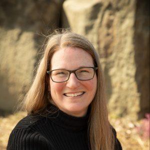 Photo of Carmen Nezat, PhD