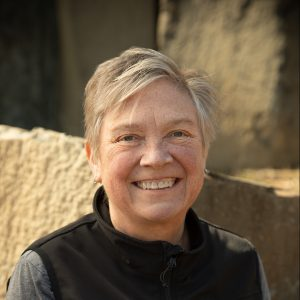 Photo of Jennifer Thomson, PhD