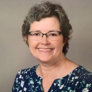 Photo of Mary Jo Van Bemmel