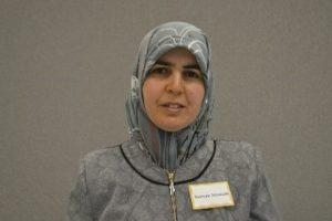 Photo of Sawsan Alzouabi