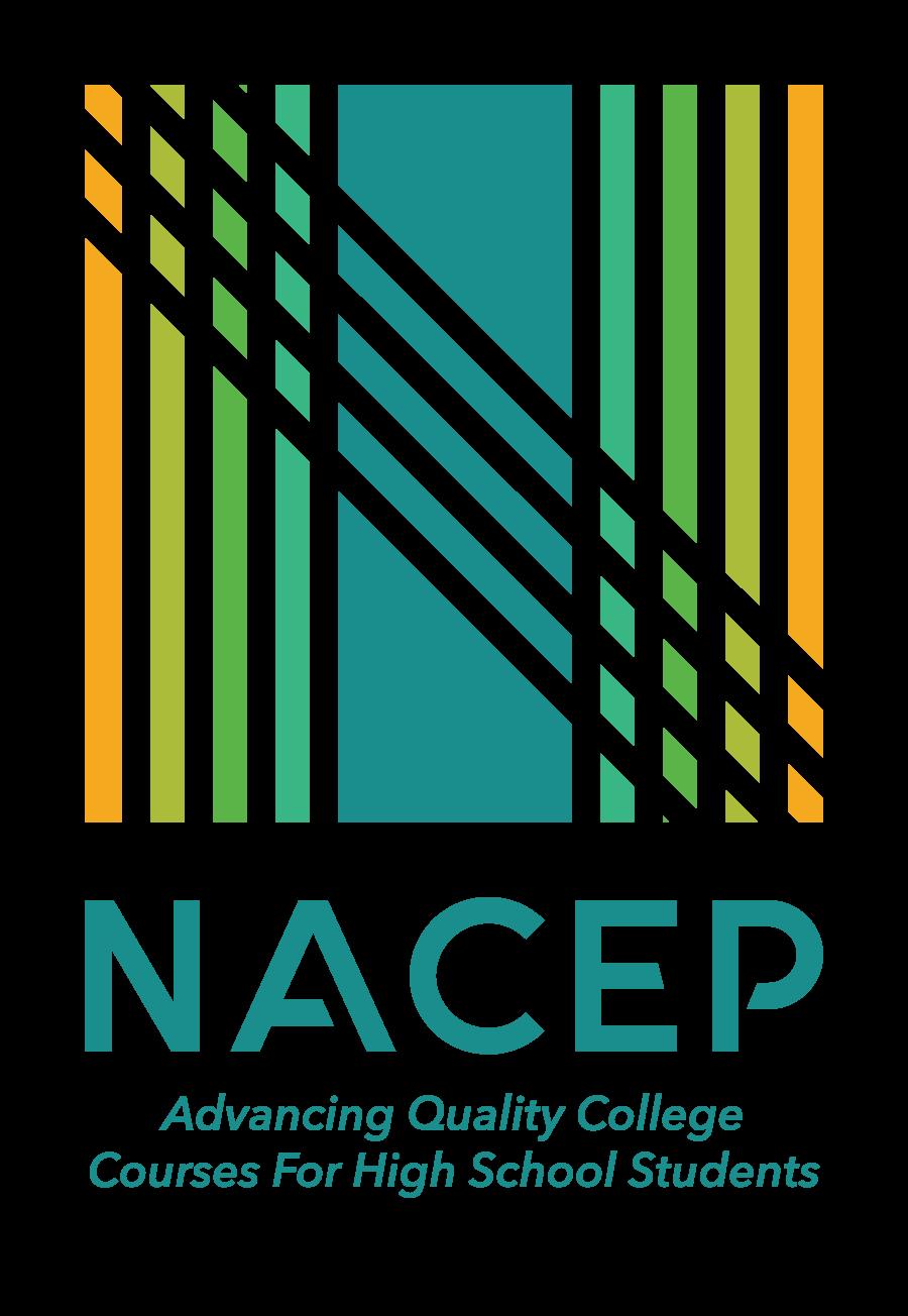 NACEP logo