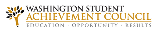 Washington Student Achievement Council logo