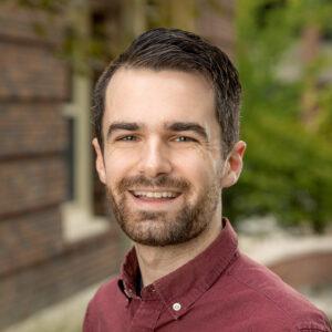 Photo of Adam Pallas