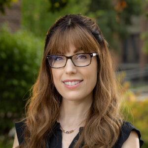 Photo of Megan DiFilippo
