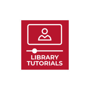 View On-Demand Library Tutorials