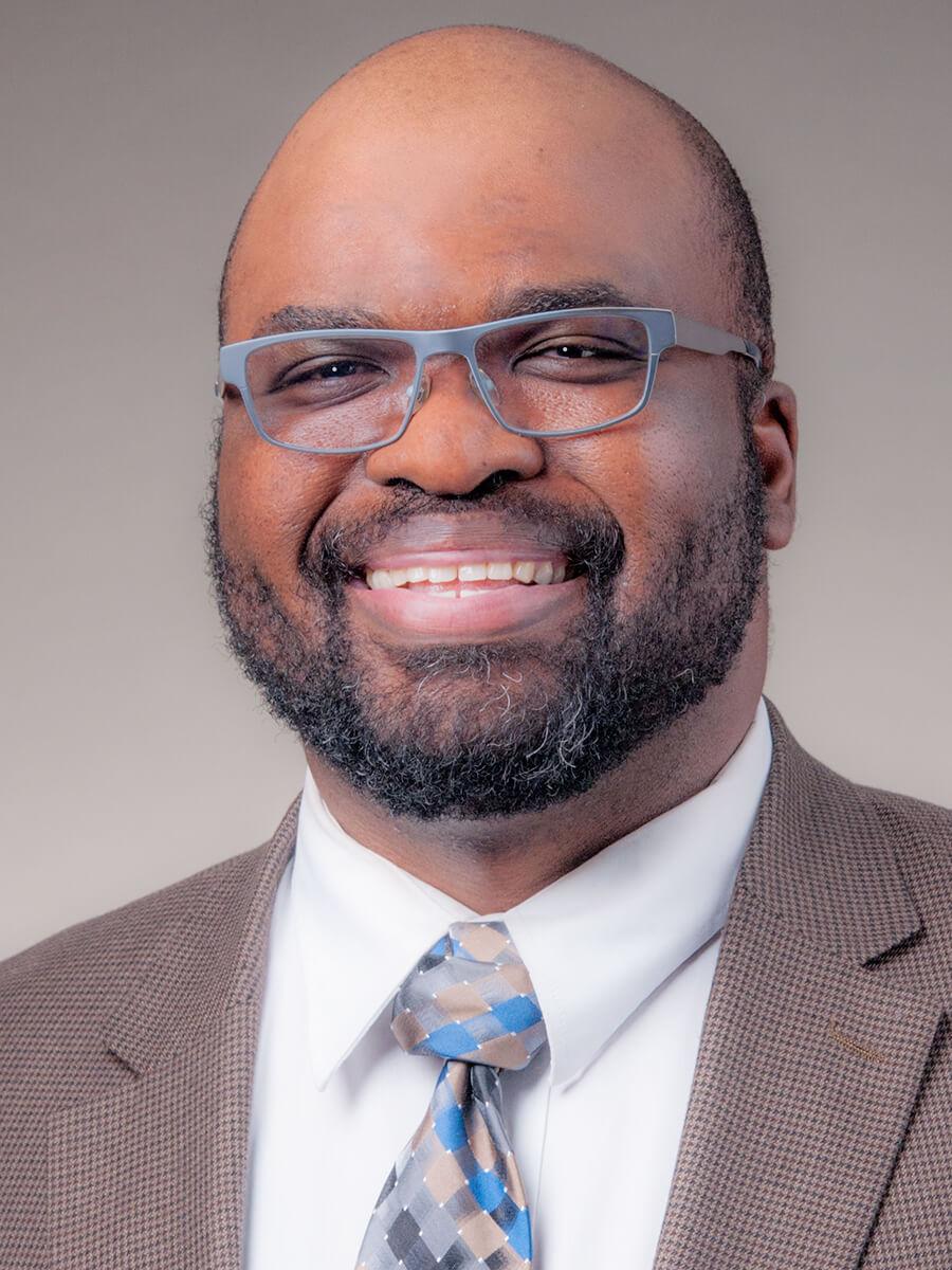 Photo of Boubacar Bouaré, MBA