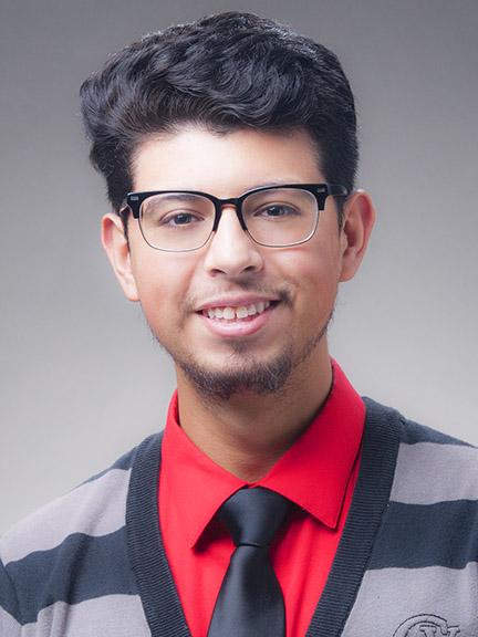 "Photo of Emmanuel ""Manny"" Lopez"