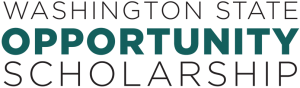 Washington STEM logo