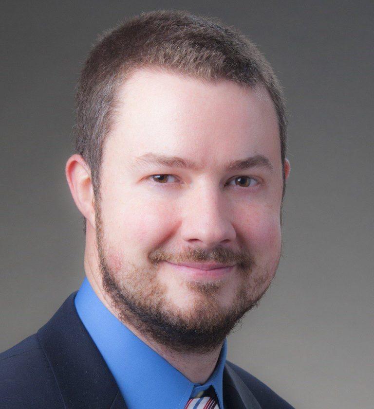 Photo of William C. Martin, PhD