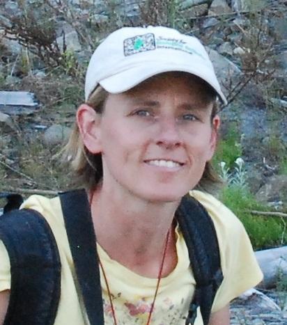 Photo of Rebecca L. Brown, PhD