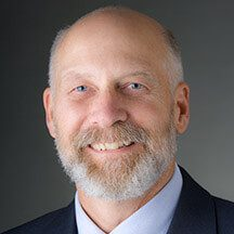 Photo of Judd Case, PhD