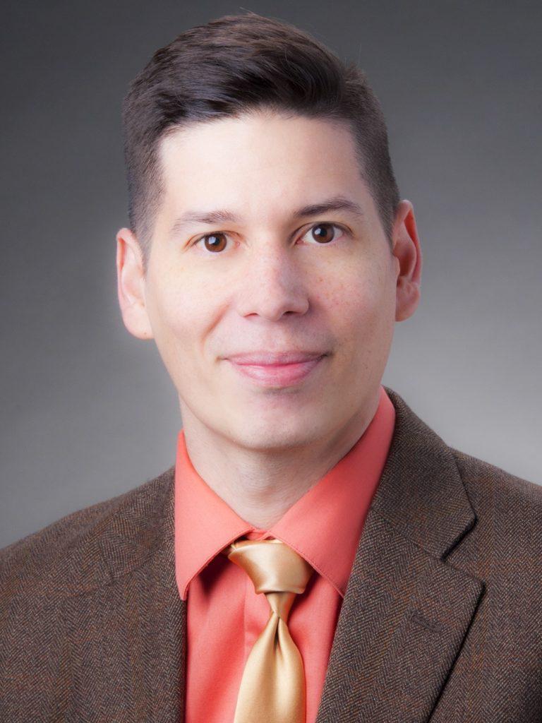 Photo of Carlos William Castillo-Garsow, PhD